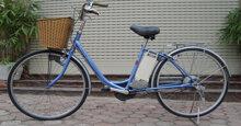 Chất lượng xe đạp diện trợ lực Bridgestone nội địa Nhật có tốt không?