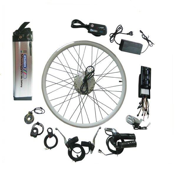 Chi phí tự lắp ráp xe đạp điện là bao nhiêu?