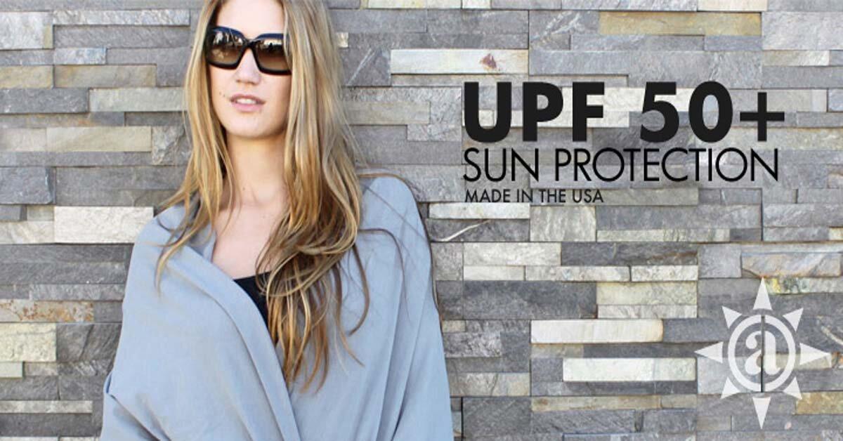 Chỉ số UPF của vải – yếu tố quyết định chất lượng áo chống nắng có tốt hay không