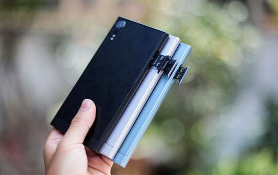 Chỉ với 3 điều tuyệt vời này, bạn chắc chắn sẽ không thể bỏ qua Sony Xperia XZs