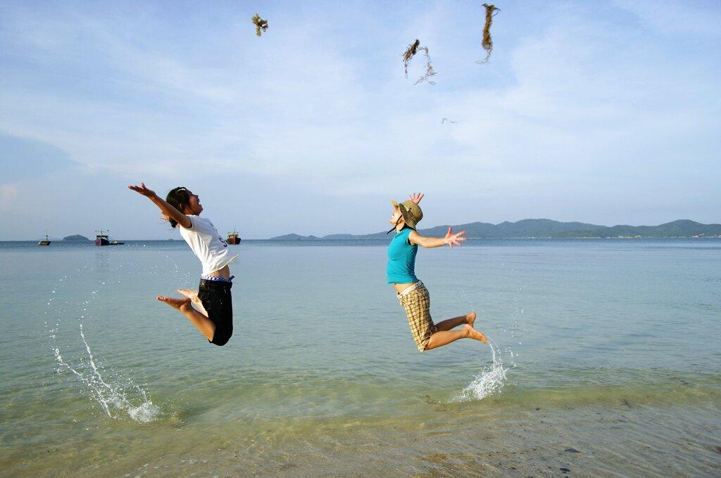 Chia sẻ kinh nghiệm du lịch Cô Tô chỉ với 1 triệu đồng