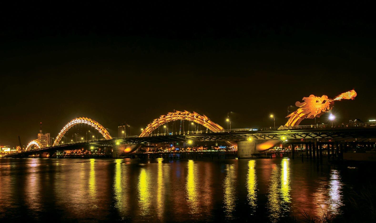 Chia sẻ kinh nghiệm du lịch Đà Nẵng chỉ với 2 triệu đồng