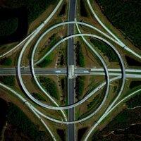Chiêm ngưỡng bộ ảnh chụp Trái đất từ độ cao không tưởng