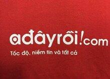 Chính sách bảo hành của Adayroi