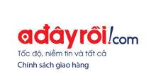Chính sách giao hàng của Adayroi
