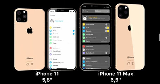 CHÍNH THỨC: iPhone 11 sẽ ra mắt ngày 10/9/2019
