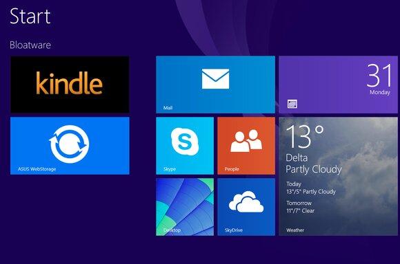 Chờ đợi vào Windows 9 được tung ra trong mùa thu này?
