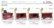 Chợ nội thất Phong Phú - Địa chỉ bán nội thất thanh lý uy tín, chất lượng tại Hà Nội.