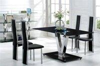 Chọn bàn ăn theo tính cách