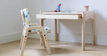 Chọn bàn học đẹp cho bé cần lưu ý điều gì?