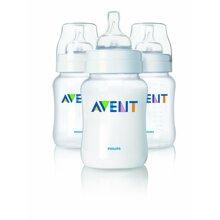 """Chọn bình sữa cho bé – Như thế nào mới """"chuẩn""""? (Phần 1)"""