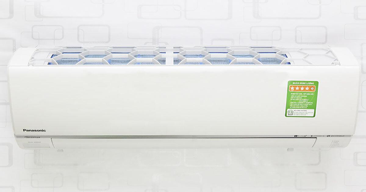 Chọn điều hoà Panasonic 1 chiều hay 2 chiều tốt hơn ?