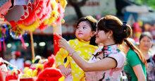 Chọn đồ chơi trung thu cho bé ý nghĩa và an toàn