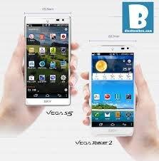 Chọn HTC 8X hay Vega Sky A850 ở phân khúc smartphone giá rẻ?