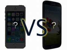 Chọn iPhone 6 Plus hay Galaxy S5?