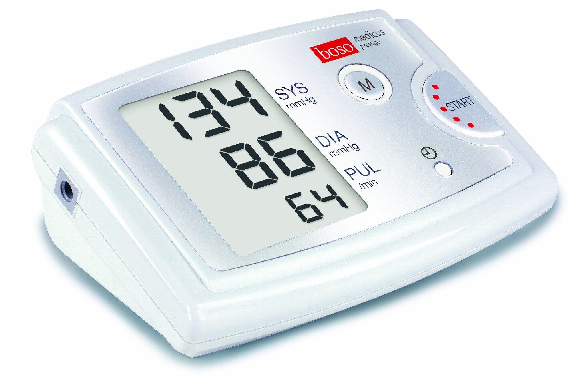 Chọn máy đo huyết áp hãng nào tốt nhất?