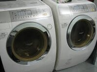 Chọn máy giặt lồng đứng, lồng ngang hay lồng nghiêng?