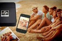 Chọn máy in ảnh nào tiện dụng  cho smartphone