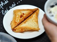 Chọn máy làm bánh sandwich nào vừa tiện, vừa bền, giá lại rẻ?