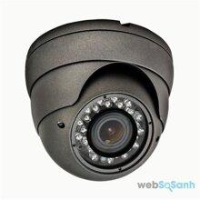 Chọn mua camera giám sát an ninh phù hợp với từng không gian