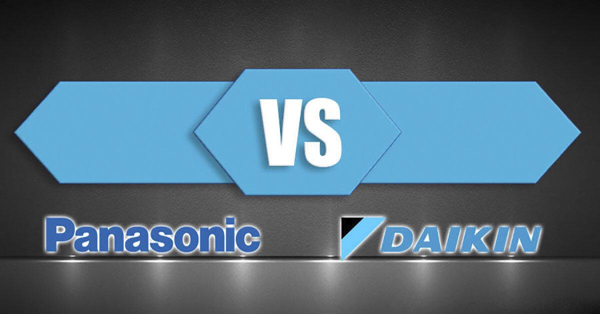 Chọn mua điều hoà Panasonic PU9UKH – 8 hay Daikin FTKQ