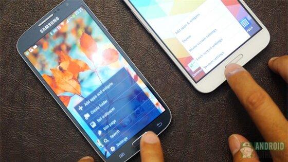 Chọn mua Galaxy S4 hay Optimus G Pro?