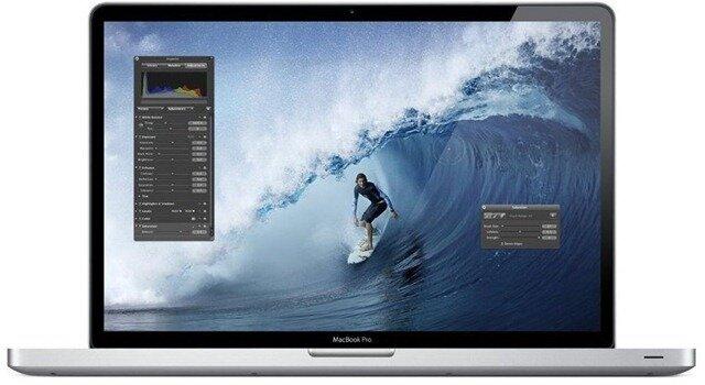 Chọn mua laptop cho dân đồ họa