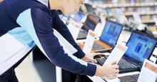 Chọn mua laptop dưới 10 triệu đồng cần lưu ý những gì