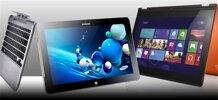 Chọn mua laptop màn hình cảm ứng