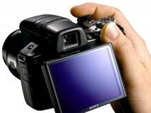 Chọn mua máy ảnh kỹ thuật số dưới 5 triệu