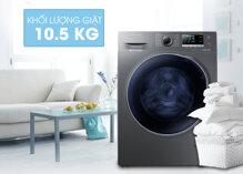 Chọn mua máy giặt sấy khô hãng nào tốt?