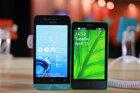 Chọn mua smartphone giá rẻ Asus Zenfone C hay Lumia 530?