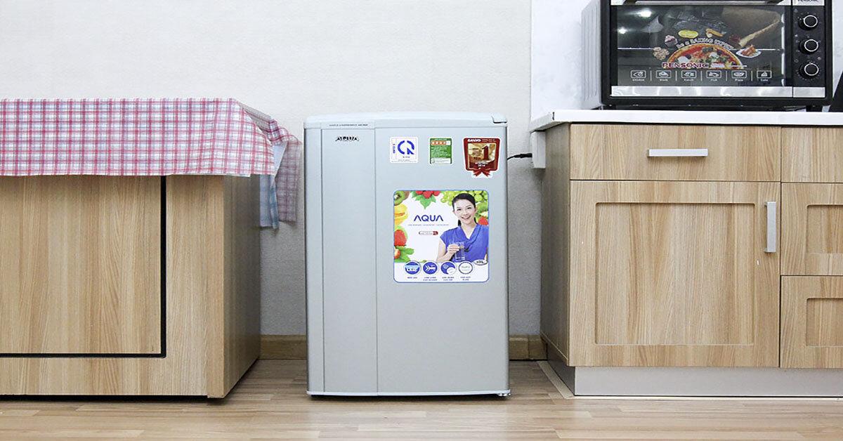 Chọn mua tủ lạnh mini cực chất với những lưu ý sau