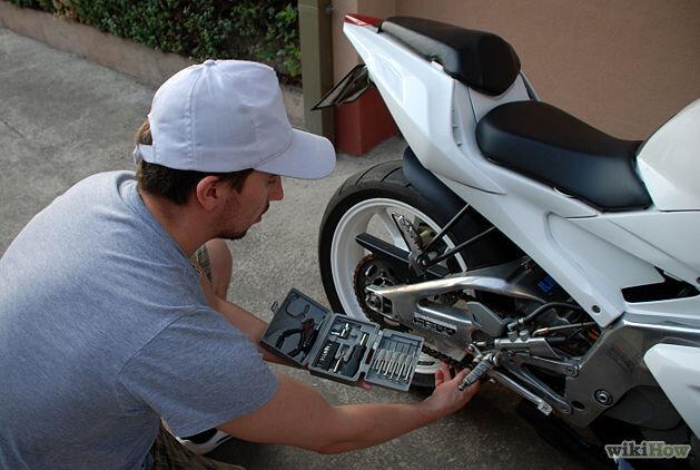 Chọn mua xe máy cũ đúng cách