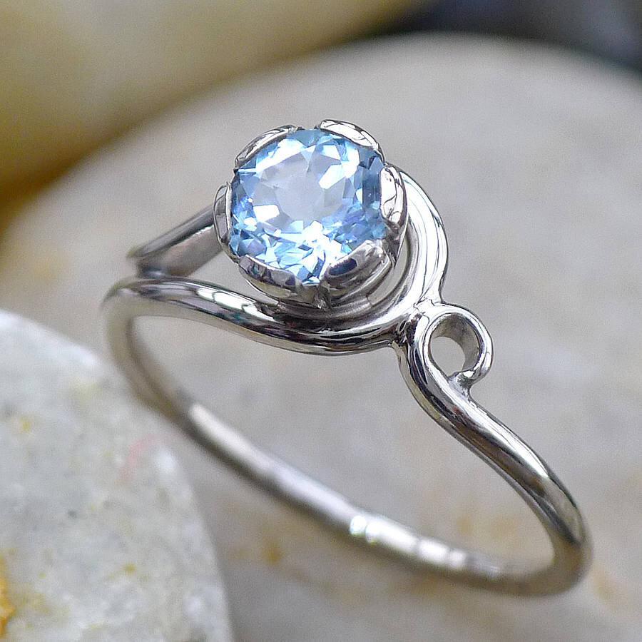 Chọn nhẫn cưới cho các cung hoàng đạo