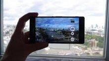 Chọn smartphone nhỏ chụp ảnh: Xperia Z3 Compact hay Galaxy Alpha?