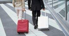 Chọn vali hành lý xách tay thế nào là chuẩn ?