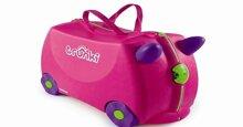 Chọn vali kéo trẻ em cần lưu ý những gì ?