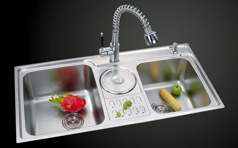 Chọn vòi nước chậu rửa tốt cần quan tâm đến những vấn đề gì ?