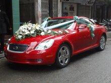 Chọn xe cưới sao cho hợp phong thủy cô dâu chú rể?