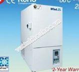 Tủ lạnh âm sâu -86℃ dạng đứng 25 lít Daihan SimpleFreez U25