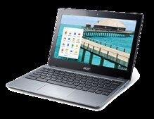 Chromebook đầu tiên dùng chip Haswell