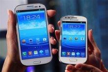 Chú ý: Giá Galaxy S3 đang giảm mạnh