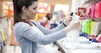 Chuẩn bị đồ cho mẹ và bé trước khi sinh với 35 món cần thiết