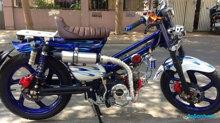 Chuẩn bị giấy tờ gì khi mua xe máy cũ ?