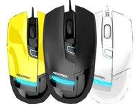 Chuột máy tính Mouse Newmen G10 – Sự lựa chọn hoàn hảo cho game thủ