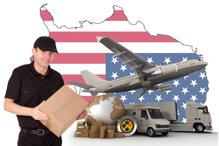 Chuyển hàng từ Mỹ về Việt Nam giá rẻ nhất ở đâu?