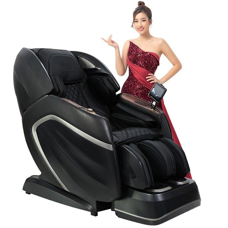 Ghế massage toàn thân Kingsport G99