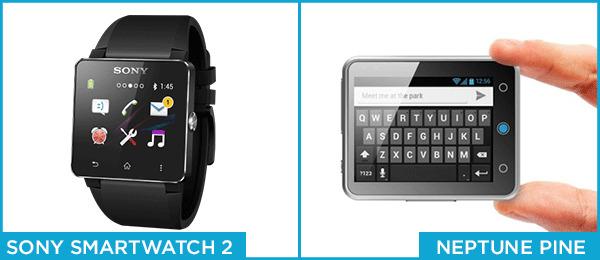 smartwatch 4