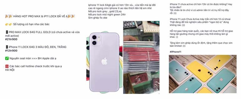 iphone 11 lock